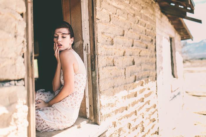 Photographer: Kevin Liu MUA: Cynthia Morelock Hair/Wardrobe: Chanel Rene