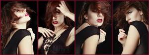 Photographer: Katrina Brown MUAH: Christen Hiller Designer: Adriana
